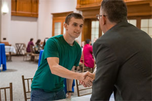 Career Advice from Alumni to help students prepare