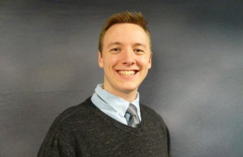 Brendan McGuirk, Computer Science