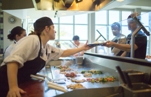 UNH Dining Services