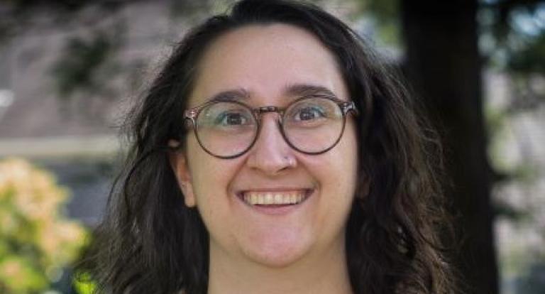 Lara Munro