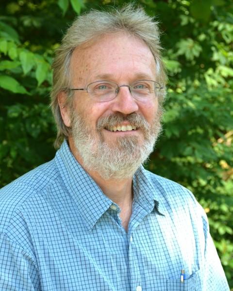 Stephen Frolking