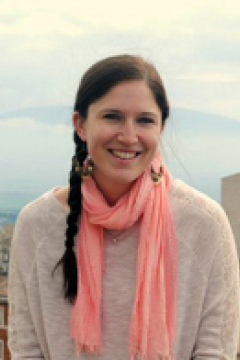 Courtney Mulvey
